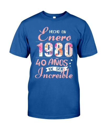 ENERO 40