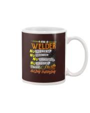 STRAIGHT WELDER  Mug thumbnail