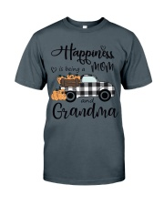 BEING A MOM AND GRANDMA Classic T-Shirt tile