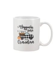 BEING A MOM AND GRANDMA Mug thumbnail