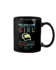 REALLY LOVE WELDING Mug thumbnail