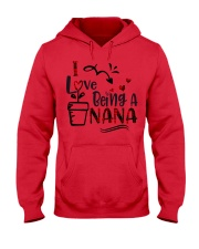 A NICE NANA Hooded Sweatshirt thumbnail