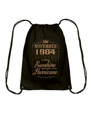 BIRTHDAY GIFT NVB8434 Drawstring Bag tile