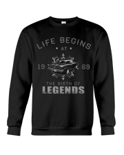 LEGENDS 1969 Crewneck Sweatshirt thumbnail