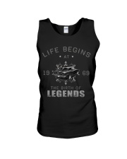 LEGENDS 1969 Unisex Tank thumbnail