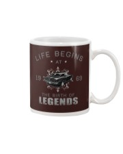 LEGENDS 1969 Mug thumbnail