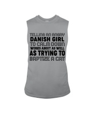 DANISH GIRL Sleeveless Tee thumbnail
