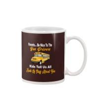 BUS DRIVERS Mug thumbnail