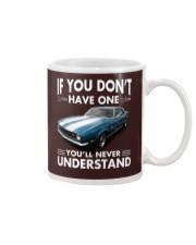 Don't have Camaro chevrolet 196 - NEVER UNDERSTAND Mug thumbnail