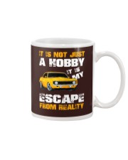 MY ESCAPE FROM REALITY CAMARO VERSION Mug tile