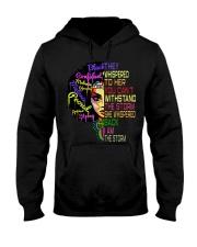 I AM THE STORM Hooded Sweatshirt thumbnail