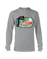 MY COLLECTION Long Sleeve Tee thumbnail