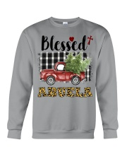 BLESSED ABUELA Crewneck Sweatshirt thumbnail