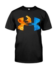 GREAT WELDING  Classic T-Shirt front