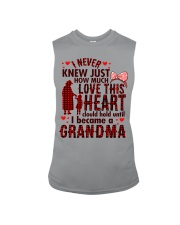 GRANDMA'S LOVE Sleeveless Tee thumbnail