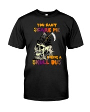 SKULL BUS Classic T-Shirt thumbnail