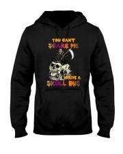 SKULL BUS Hooded Sweatshirt thumbnail