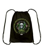 BROTHERHOOD Drawstring Bag thumbnail