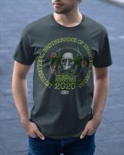 BROTHERHOOD Classic T-Shirt apparel-classic-tshirt-lifestyle-front-46