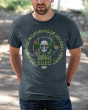 BROTHERHOOD Classic T-Shirt apparel-classic-tshirt-lifestyle-front-50