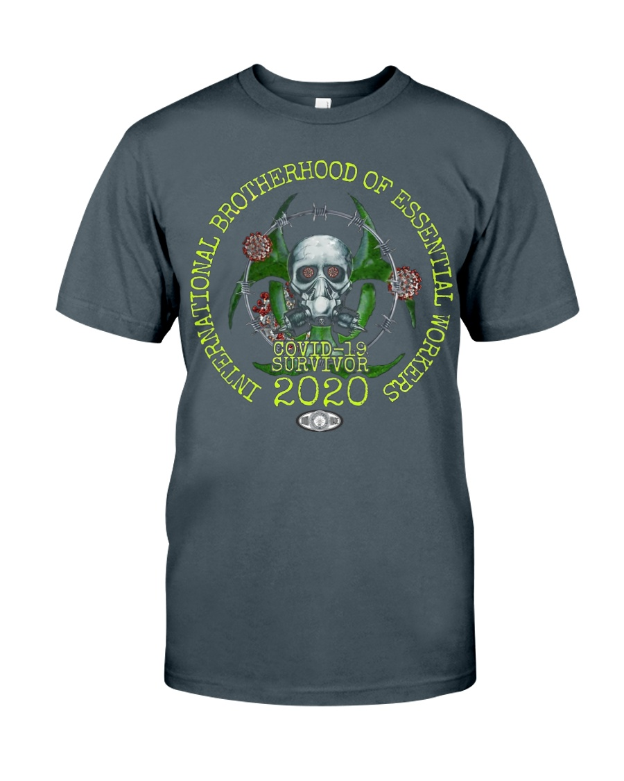 BROTHERHOOD Classic T-Shirt