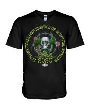 BROTHERHOOD V-Neck T-Shirt thumbnail
