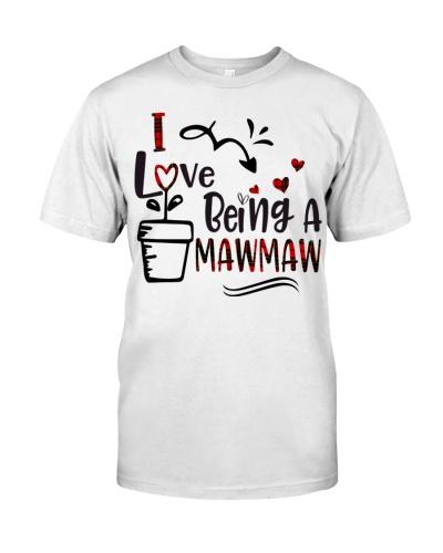 MAWMAW IS NICE