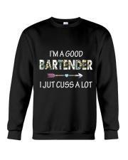 GOOD BARTENDERS Crewneck Sweatshirt thumbnail