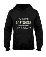 GOOD BARTENDERS Hooded Sweatshirt thumbnail