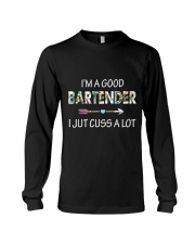 GOOD BARTENDERS Long Sleeve Tee thumbnail