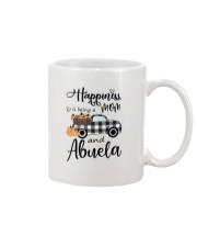 BEING A MOM AND ABUELA Mug thumbnail