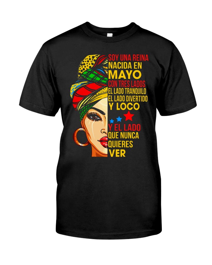 REINA MAYO Classic T-Shirt