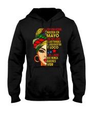 REINA MAYO Hooded Sweatshirt thumbnail