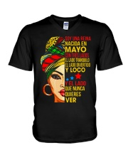 REINA MAYO V-Neck T-Shirt thumbnail