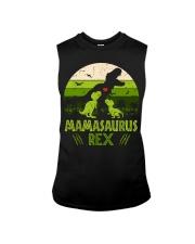 MAMASAURUS REX Sleeveless Tee thumbnail