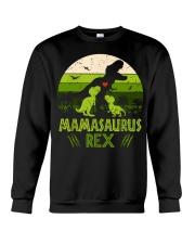 MAMASAURUS REX Crewneck Sweatshirt thumbnail