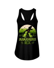 MAMASAURUS REX Ladies Flowy Tank thumbnail