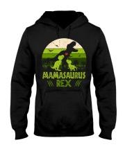 MAMASAURUS REX Hooded Sweatshirt thumbnail