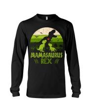MAMASAURUS REX Long Sleeve Tee thumbnail
