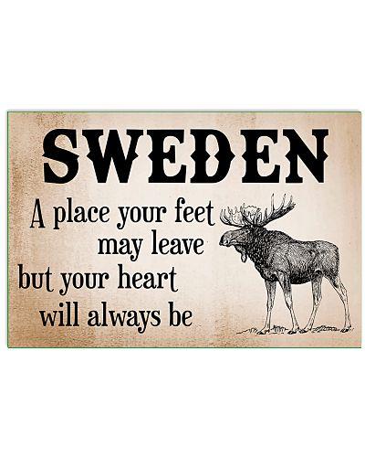 ALWAYS REMEMBER SWEDEN