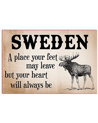 ALWAYS REMEMBER SWEDEN