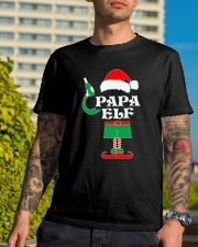 PAPA ELF Classic T-Shirt lifestyle-mens-crewneck-front-8