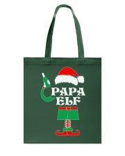 PAPA ELF Tote Bag thumbnail