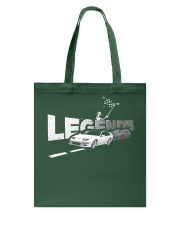 A LEGEND OF THE CAR Tote Bag front