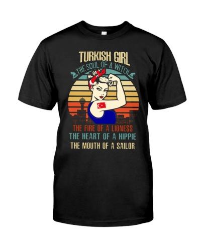 NICE DESIGN TURKISH