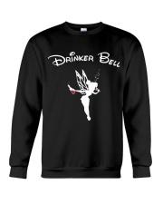 DRINKER BELL Crewneck Sweatshirt thumbnail