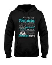 SCHNAUGER MOM Hooded Sweatshirt thumbnail