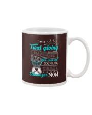 SCHNAUGER MOM Mug thumbnail