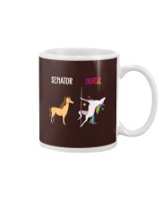 UNICORN NURSE  Mug thumbnail