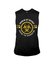HAVING MY 40TH BIRTHDAY Sleeveless Tee thumbnail